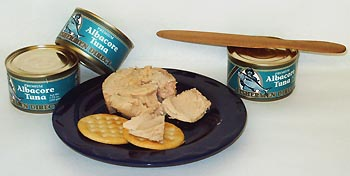Canned Tuna - Assorted Flavors